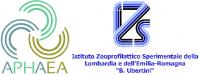APHAEA IZSLER logo